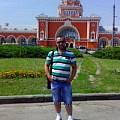 Юрий Авдиевский